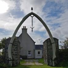 Whalebone Arch Bragar